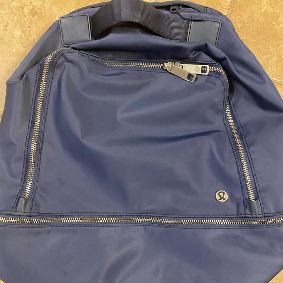Lululemon/City Adventure Backpack-Used a few times
